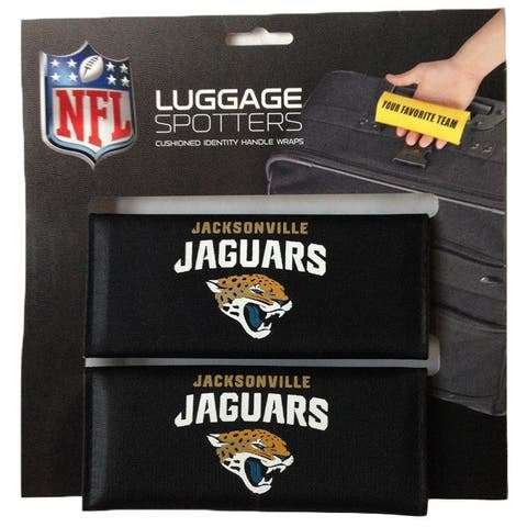 NFL Jacksonville Jaguars Original Patented Luggage Spotter