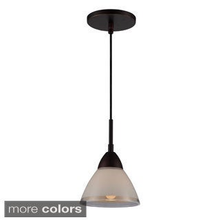 1-light Energy Saving Mini Pendant