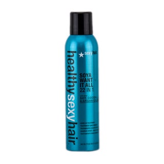 Healthy Sexy Hair 5.1-ounce Soya Want It All 22-in-1 Leave-in Treatment