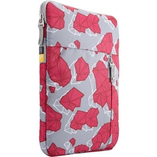 """Case Logic Carrying Case (Sleeve) for 10"""" Tablet, Charger, Earphone,"""