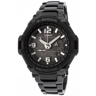 Casio G-Shock G1400D-1A Black Watch