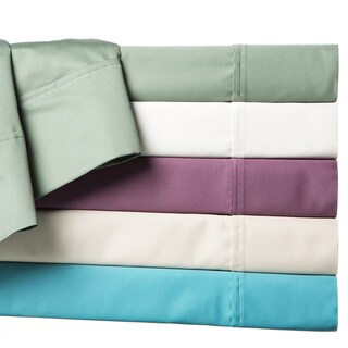 Moments 600 Thread Count Cotton Sheet Set