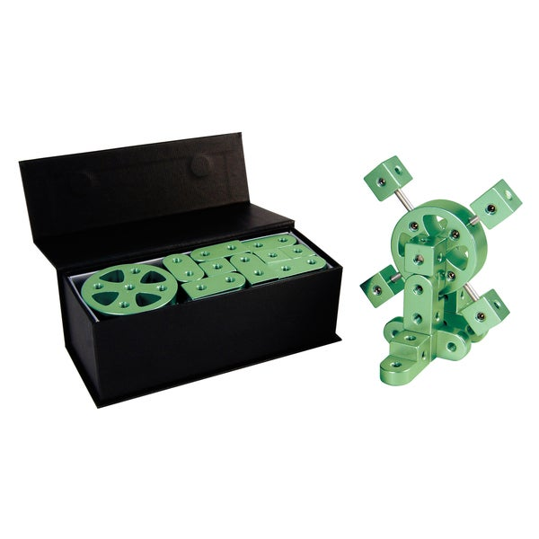 Playable Metal Green Infinity (Model S)