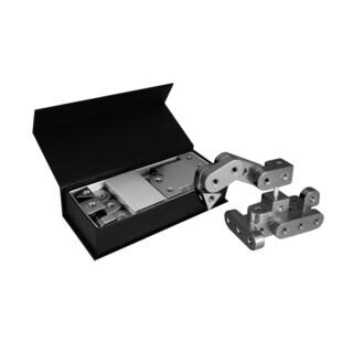 Playable Metal Iron Gray Force (Model A) - Grey