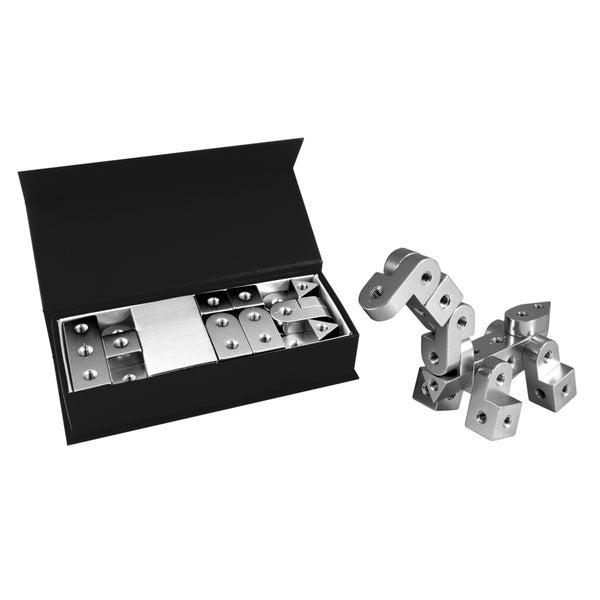 Playable Metal Iron Gray Animal (Model G)