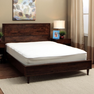 Spring Air Bed Armor Waterproof Stain-resistant Mattress Pad