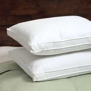 Spring Air 300 Thread Count Won't Go Flat Density Pillow (Set of 2)|https://ak1.ostkcdn.com/images/products/9011970/P16214097.jpg?impolicy=medium