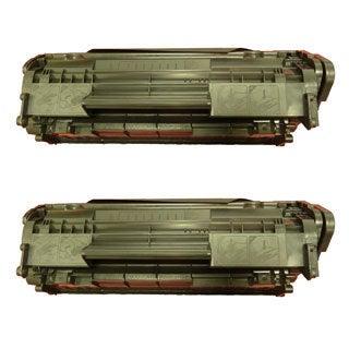 HP CB435A 35A Compatible Toner Cartridges (Pack of 2)