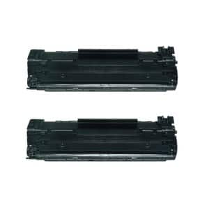 Compatible Canon 125 3484B001AA CRG-125 Toner Cartridge For Canon ImageCLASS LBP6000 LBP6300d (Pack of 2)|https://ak1.ostkcdn.com/images/products/9012133/P16214310.jpg?impolicy=medium