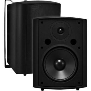 OSD Audio AP840 200 W RMS Outdoor Speaker - Black
