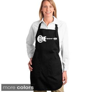 Come Together Cotton Kitchen Apron