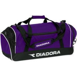 Diadora Medium Team Bag Purple