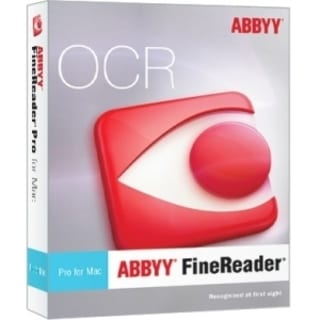 ABBYY FineReader Pro - Complete Product - 1 Standalone License