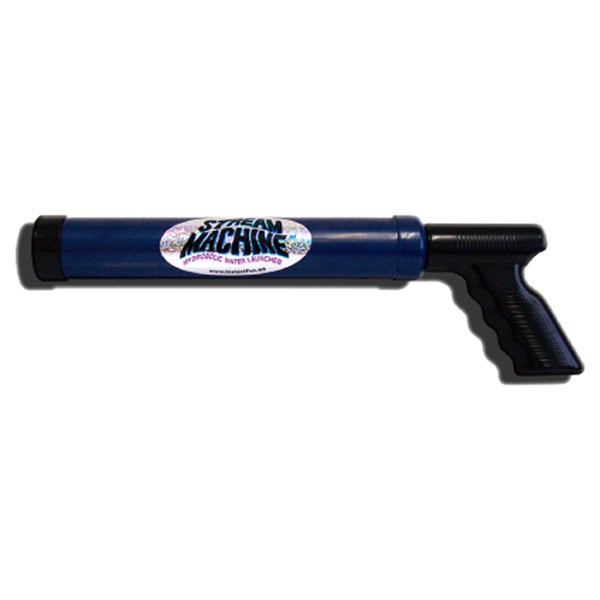 Water Launchers TL600 with 12 Inch Barrel