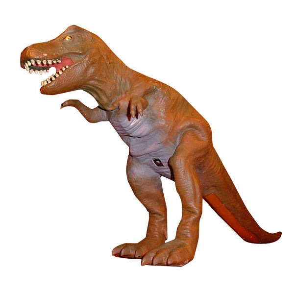 Wow Wee RC T Rex