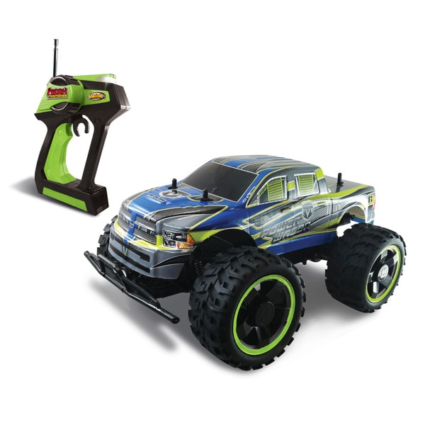 NKOK 18-Inch RC RAM 2500 Power Wagon