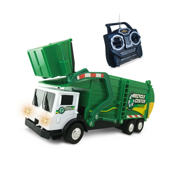 NKOK Full Function Radio Control Garbage Truck