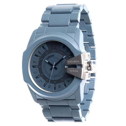 Diesel Men's Analog 50 MM Watch