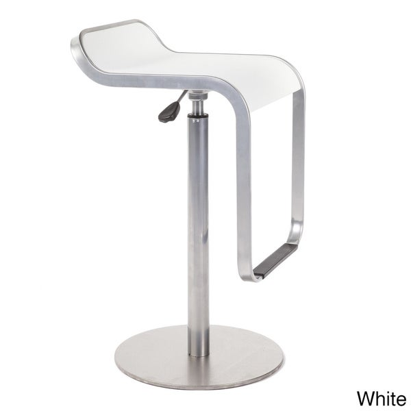Hans Andersen Home Elle Style Adjustable Height Bar Stool