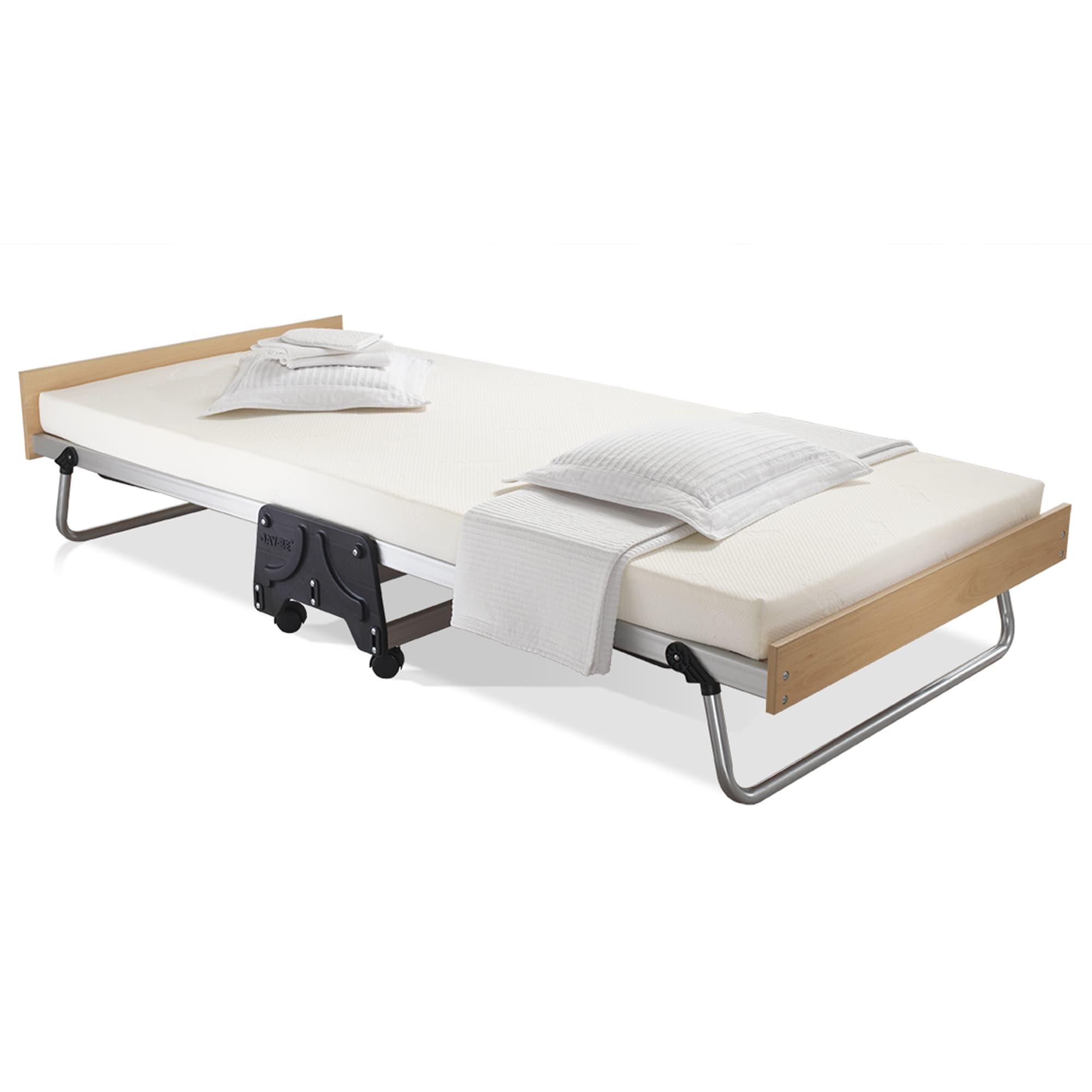 - Shop Jay-be J-bed Memory Foam Folding Bed - On Sale - Overstock