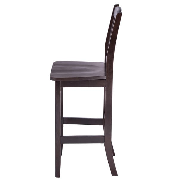 Brilliant Shop College Solid Beech Wood Bar Stool Free Shipping Unemploymentrelief Wooden Chair Designs For Living Room Unemploymentrelieforg