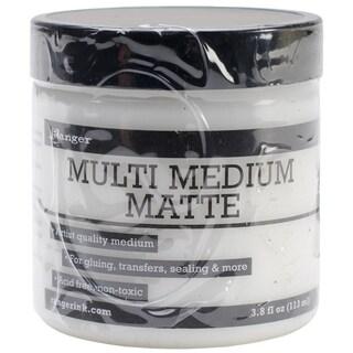 Ranger Multi Medium 3.8oz Jar -Matte