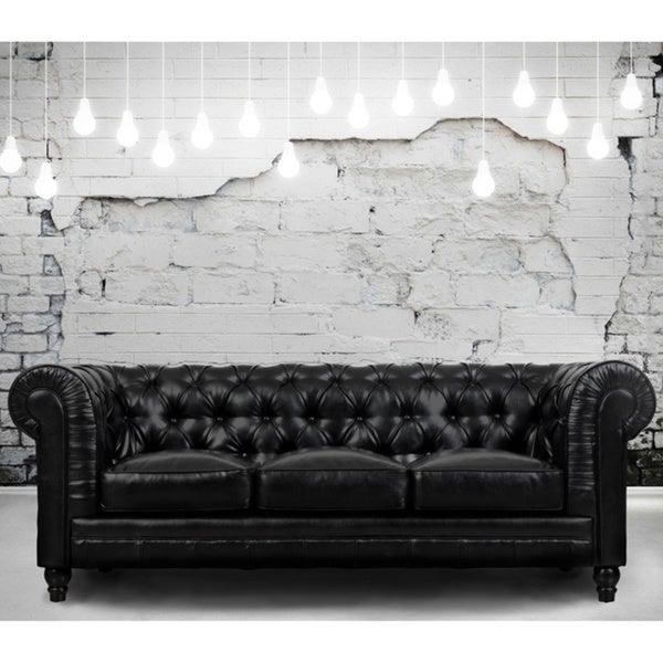 zahara black leather sofa black leather sofa