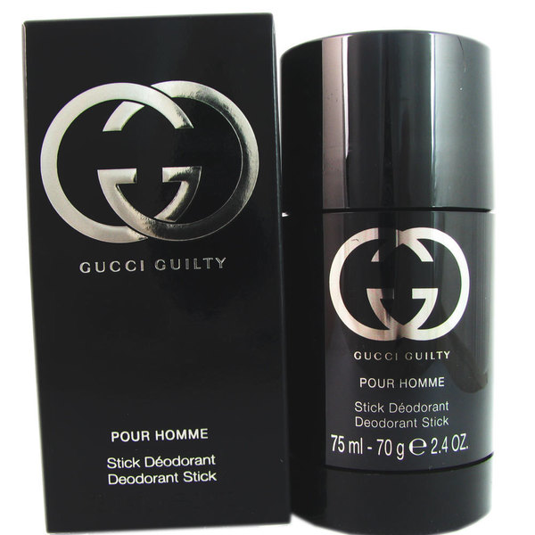 518183bcd Shop Gucci Guilty Men's 2.4-ounce Deodorant Stick - Free Shipping On ...