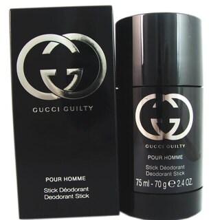Gucci Guilty Men's 2.4-ounce Deodorant Stick