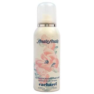 Cacharel Anais Women's 3.4-ounce Deodorant Spray