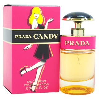 Prada Candy Women's 1-ounce Eau de Parfum Spray