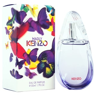 Kenzo Madly Women's 1.7-ounce Eau de Parfum Spray