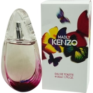 Kenzo Madly Women's 1.7-ounce Eau de Toilette Spray
