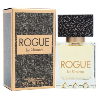 Rihanna Rogue Women's 2.5-ounce Eau de Parfum Spray