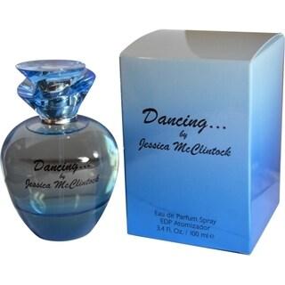 Jessica McClintock Dancing Women's 3.4-ounce Eau de Parfum Spray
