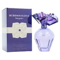BCBG Bon Genre Women's 3.4-ounce Eau de Parfum Spray