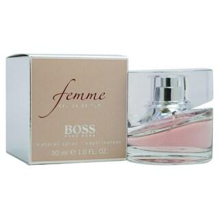 Hugo Boss Femme Women's 1-ounce Eau de Parfum Spray