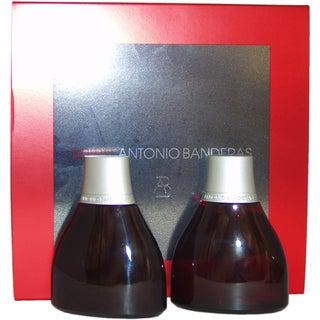 Antonio Banderas Spirit Men's 2-piece Gift Set
