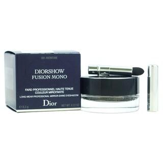 Dior Diorshow Fusion Mono Aventure Eyeshadow