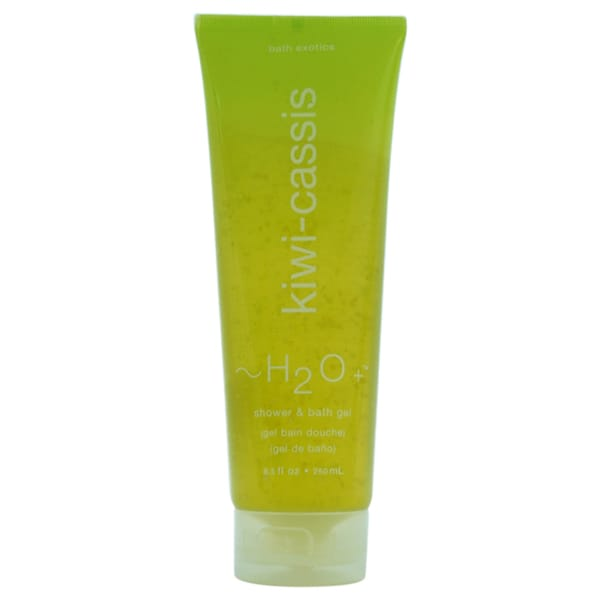 H2O+ Kiwi Cassis 8.5-ounce Shower and Bath Gel