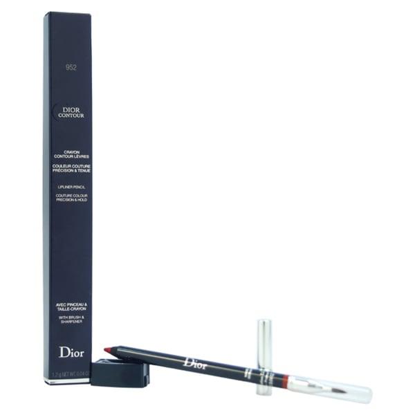 dd4b6aca Dior Contour 952 Rouge Royal Lip Liner Pencil