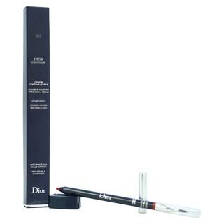 Dior Contour 952 Rouge Royal Lip Liner Pencil