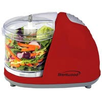 Brentwood MC-105 Mini Food Chopper