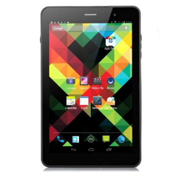 SVP 7-inch 4GB Android 4.2 Capacitive 5-point Touch Phone Tablet