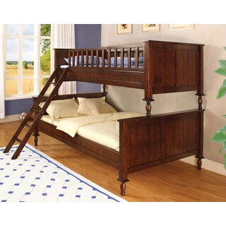 Padua Twin Over Full Bunk Bed