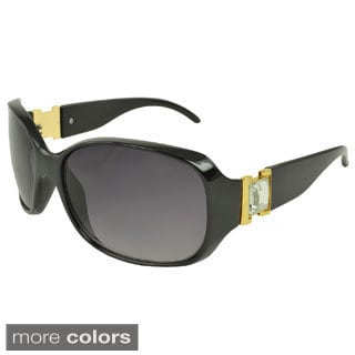 EPIC Eyewear Women's 'Jorden' Shield Sunglasses