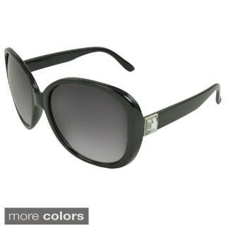 EPIC Eyewear Women's 'Dorian' Butterfly Sunglasses