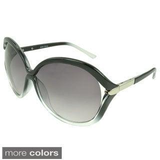 EPIC Eyewear Women's 'Mirian' Shield Sunglasses