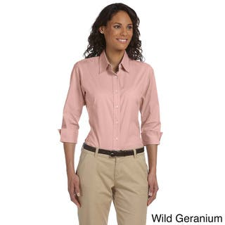 4151c0aa52 Buy Pink 3 4 Sleeve Shirts Online at Overstock