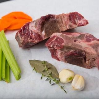 5280 Beef Grass-fed Beef Soup Bones